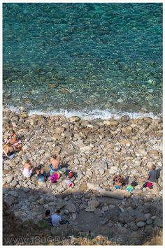 Wanderung von Deia zur Cala Deia - Mallorca