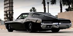 The Best '72 Buick Riviera