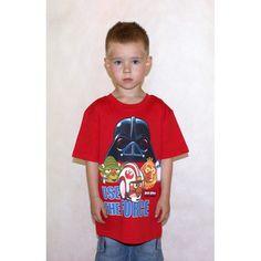 e04f0568a6 Angry Birds Star Wars piros póló Mesefigurás gyerekruhák hatalmas  választékban. Gyors szállítás.
