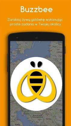 BuzzBeeApp – Aplikacje w Google Play Billboard, Google Play, App, Logos, Poster Wall, Signage, A Logo, Apps, Poster