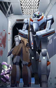 Robotech l Macross l Anime Robotech Anime, Robotech Macross, Mecha Anime, Overwatch, Japanese Robot, Japanese Anime Series, Mecha Suit, Robot Cartoon, Fighting Robots