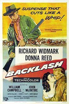 Backlash (1956 film)