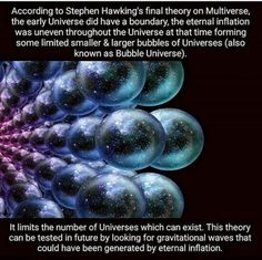 Astronomy Facts, Astronomy Science, Space And Astronomy, Theoretical Physics, Quantum Physics, Earth And Space Science, Science Nature, Weird Facts, Fun Facts