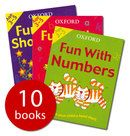The Oxford Fun With... Collection - 10 Books - Collection - 9780192731982 - Oxford University Press