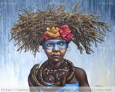 nélson Boeira deuses do panteão africano - Pesquisa Google