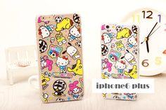 เคส iphone 6 plus 5.5 นิ้ว พลาสติกการ์ตูนซานริโอ้ สุดน่ารัก ราคาส่ง ราคาถูก http://www.casemass.com/category/160/case-iphone-6-plus  https://www.facebook.com/CaseIphone6  #CaseIphone6Plus #CaseI6Plus #CaseIphone6Plus55