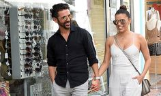 Eva Longoria y Pepe Bastón disfrutan de su eterna luna de miel, ahora desde Marbella