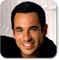 """Helio Castroneves,  Race Car Driver, Three Time Indy 500 Champion,  """"Dancing With The Stars"""" Season 5 Winner:    """"It's definitely important for a teen like Kenneth to have the right support as he becomes an adult. Through Children International, I hope I can help make a difference in his life.""""    Supports a child in the Philippines."""