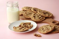The Science of the Chocolate Chip Cookie - Bakerbettie.com