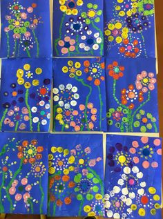 art lessons elementary kindergarten art lessons ` art lessons elementary ` art lessons for kids ` art lessons middle school ` art lessons for adults ` art lessons high school ` art lessons elementary grade ` art lessons elementary kindergarten Spring Art Projects, Spring Crafts For Kids, Art For Kids, Kindergarten Art Lessons, Art Lessons Elementary, Classe D'art, Toddler Art, Preschool Art, Art Classroom