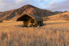 25 Reasons to visit Namibia - Travel Africa Magazine Mobile Safari, Tent Camping Beds, 6 Person Tent, Safari Holidays, Namib Desert, Moving Home, Luxury Camping, Tour Operator, Africa Travel