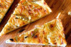 Fainá (pizza van kikkererwten)