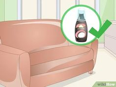 Image titled Dye a Leather Couch Step 1