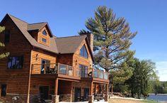 Kalahari Waterparks, Resorts & Conventions•Wisconsin Dells, Wisconsin•Lake Delton Waterfront Villas