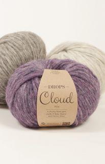 Fargekart for DROPS Cloud ~ DROPS Design