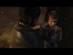 "Tomb Raider [NA] ""Crossroads"" Debut Gameplay Trailer"