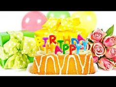 Χαρούμενα γενέθλια! Να τα εκατοστήσεις!!!! - YouTube