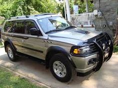 Image result for mitsubishi pajero sport 2005 Mitsubishi Shogun, Mitsubishi Pajero Sport, Sports Grill, Montero Sport, Jeep Xj, S Car, Cars And Motorcycles, Offroad, Nissan