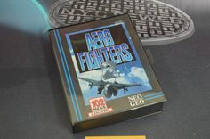 AERO FIGHTERS 2 NEO GEO AES USA ENVÍO 24/48H