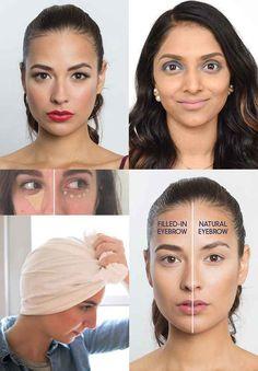 41 Schönheits-Tipps, die perfekt sind für faule Frauen