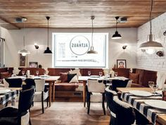 Restaurante 'Althaus'