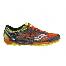 SAUCONY KINVARA TR2 (col 1) Running Shoes AW13 - RRP £99.96, Our Price £90.00 (saving 10%)