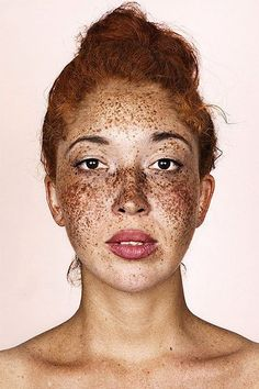 "Breathtaking Photos Show The Undeniable Beauty Of Freckles #refinery29  http://www.refinery29.com/2016/01/101631/brock-elbank-freckles-photography#slide-8  Elbank discovered writer Natasha Culzac when his ""loyal following"" told him they'd found another strong subject in her. ""I sat for him and was excited to see my freckles given cult-like status, following years of feeling mainly indignation at them,"" she writes in <a…"