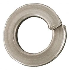 Paulin Spring Lock Washers (100/Pack). IN STOCK!
