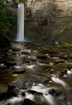 Another shot of Taughannock Falls