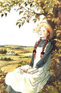 Anne Of Green Gables, Itsuko Azuma (Japanese)