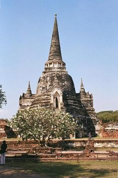 The North of Thailand is like another world compared to Bangkok and the South. Thailand Destinations, Thailand Honeymoon, Thailand Travel, Asia Travel, Visit Thailand, Honeymoon Ideas, Places Around The World, The Places Youll Go, Travel Around The World