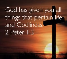86 Best 2 PETER images | 2 peter, Faith, Word of god