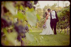 zorvino vineyards wedding | Annette and Jordan Zorvino Vineyards, NH Wedding (Sneak Peek)