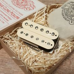 Arty's Vintage Clone P. Guitar Pickups, Custom Guitars, Nickel Silver, Indie Music, Soul Music, Long Legs, Pick Up, Product Launch, Clarinets