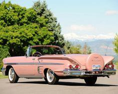 1958 Chevrolet Impala                                                                                                                                                                                 More