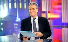 Jon Stewart explains why he quit 'The Daily Show' | EW.com