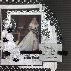 Wedding - Scrapbook.com