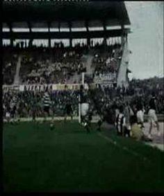 ▶ inauguraçao estadio restelo belenenses-sporting 1956 - YouTube Soccer, Youtube, Sports, Football, Sport, Soccer Ball, Futbol, Youtube Movies