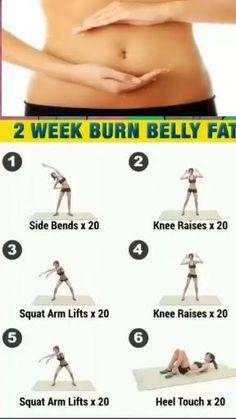 Full Body Gym Workout, Slim Waist Workout, Flat Belly Workout, Gym Workout Tips, Fitness Workout For Women, Workout Videos, Fitness Tips, Fitness Motivation, Exercise Cardio
