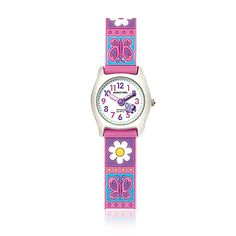 #JacquesFarelKids Jacques Farel Kids Watches - Watch & Sunglass Gift Set - Girls Watch and Sunglasses set. This set contains whi...