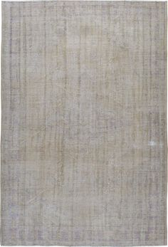 Antique Distressed Sivas Rug, No.24123 - 6ft. 6in. x 9ft. 7in.