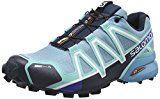 Salomon Damen Speedcross 4 Cs Traillaufschuhe