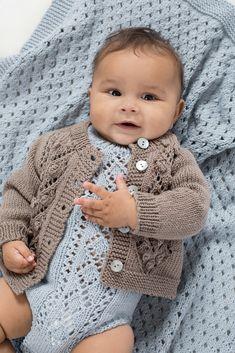 Småfolk Romper - Køb billigt her Knit Crochet, Crochet Hats, Needlework, 21st, Rompers, Knitting, Sewing, Children, Pattern