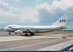 Boeing 747-283B aircraft picture