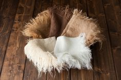 Foto recién apoyos arpillera manta bebé fotografía por Lifeinmypjs