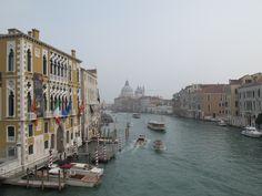 Venice, Italy by LYH