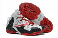 hot sale online 9652f 9397b cheap lebron 11 white black red release on. Lebron 11Nike LebronLebron  JamesNike ...