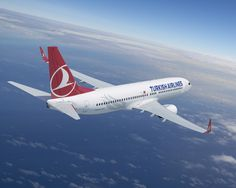 Turkish Airlines orders new Boeing 777-300ER