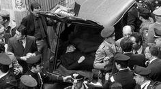 9 Maggio, il ricordo di Aldo Moro e Peppino Impastato