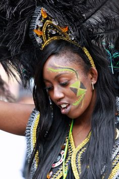 Notting Hill Carnival 2012 by yelrihs